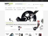 Happy Biker - Onderdeel van FietsPRO