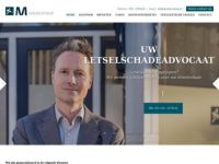 M advocatuur - Letselschade Rotterdam