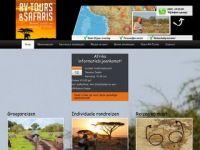 AV-Tours & Safari's