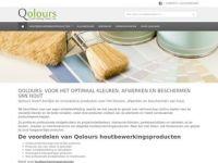 Qolours - Kleuren, afwerken en beschermen ...