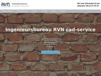 RVN cad-service, ontwerp- en adviesbureau
