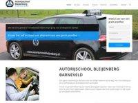 Autorijschool Bleijenberg