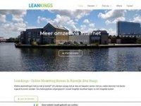 Leankings - Online marketing