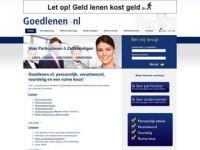 Goedlenen.nl