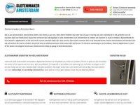 Slotenmaker 020