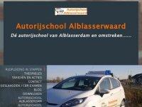Autorijschool Alblasserwaard