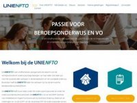 UnieNFTO - Onderwijs vakbond