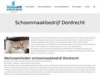 Volwerk Cleaning - Schoonmaakbedrijf ...
