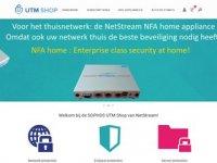 UTM Shop - Sophos