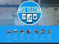 Wise Telecom - Telefoonreparatie in Bilthoven