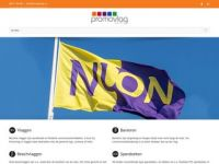 Promovlag - Vlaggen en banieren
