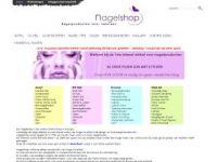 Nagelshop - Nagelproducten