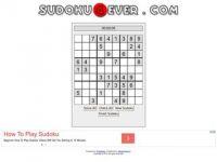 Sudoku4Ever.com