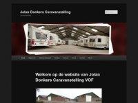 Jolan Donker Caravanstalling