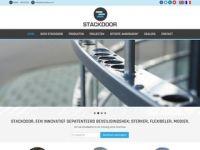 Stackdoor Products - Rolluiken, rolhekken en ...