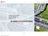 GlobalRoadSystems BV