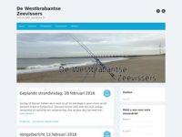 De Westbrabantse Zeevissers