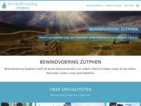 Bewindvoering Zutphen - Een minnelijk ...
