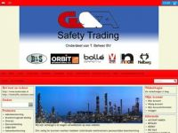 GSA Safety Trading B.V.