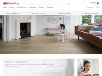Handyfloor - PVC vloeren