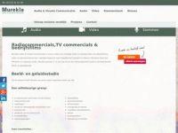 Murekla BV - Audio & Visuele Communicatie