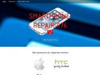 Efitel - Smartphone reparatie