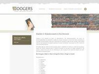 Stukadoorsbedrijf Hoogers - Spackspuit en ...