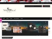 Webparfums - Parfums, gezondheidsproducten ...