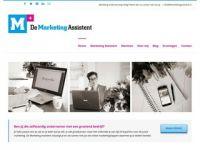 De Marketing Assistent