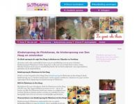 De Flintstones kinderopvang Den Haag