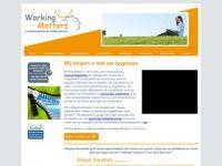 Working Matters - Loopbaanbegeleiding