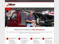 Move Management en verhuislift verhuur