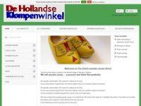 De Hollandse Klompenwinkel