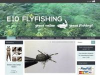 E10 Flyfishing