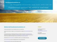 Paardenmestcontainers