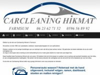 Carcleaning Hikmat