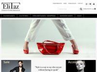 Elitaz - Exclusieve & trendy damestassen
