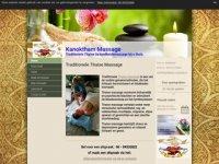 Kanoktham Massage