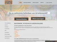 Masterwork Drachten - Bedrijfskleding ...