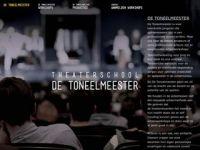 De Toneelmeester - Theaterschool
