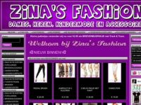 Zinas Fashion