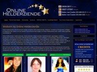 Online Helderziende - Uw Paranormale Hulplijn