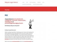 Mayvie Legal Advice