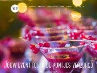 Your Event Planners - Evenementenbureau