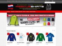 Rescueshirts.nl