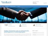 Tax & Zo Administratiekantoor