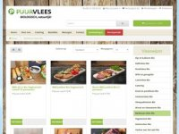 JP Puurvlees - Biologisch BBQ vlees