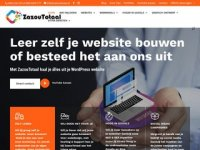 Zazou Totaal - Full Service Mediabureau