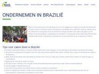 Brazil Services - Ondernemen in Brazili�
