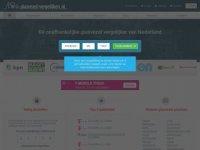 Glasvezel-vergelijken.nl - Supersnel internet